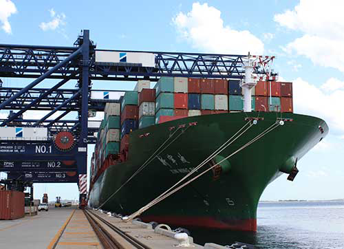 Hutchison Ports Sydney